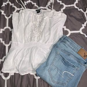 Rue 21 Cami Blouse